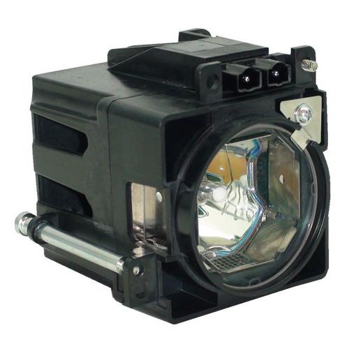 lámpara con carcasa para jvc pk-cl120uaan / pkcl120uaan