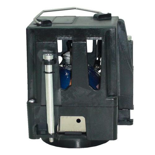 lámpara con carcasa para jvc pkcl120j televisión de