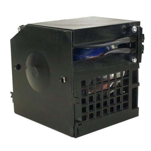 lámpara con carcasa para lg 4930v00301 televisión de