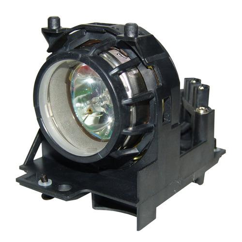 lámpara con carcasa para liesegang solid 5 proyector