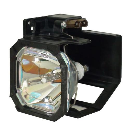 lámpara con carcasa para mitsubishi 915p043a10 televisión