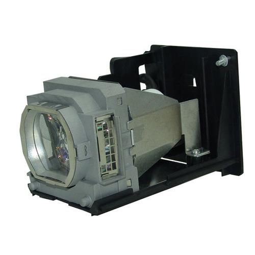 lámpara con carcasa para mitsubishi hc5000 proyector