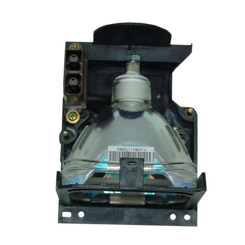 lámpara con carcasa para mitsubishi lvp-s51u / lvps51u