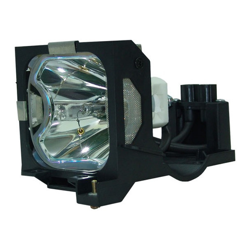 lámpara con carcasa para mitsubishi lvp-sl25u / lvpsl25u