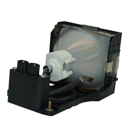 lámpara con carcasa para mitsubishi lvp xl30 / lvpxl30