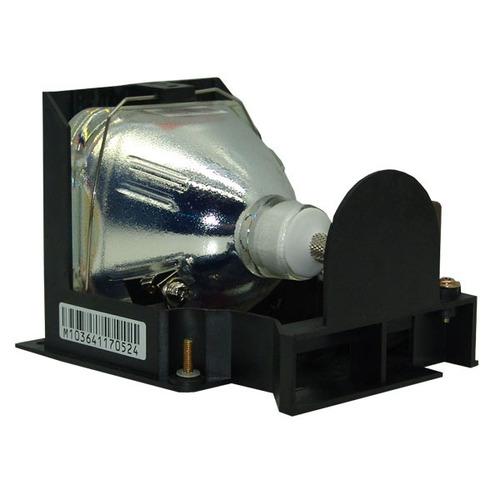 lámpara con carcasa para mitsubishi lvpsa51ux proyector