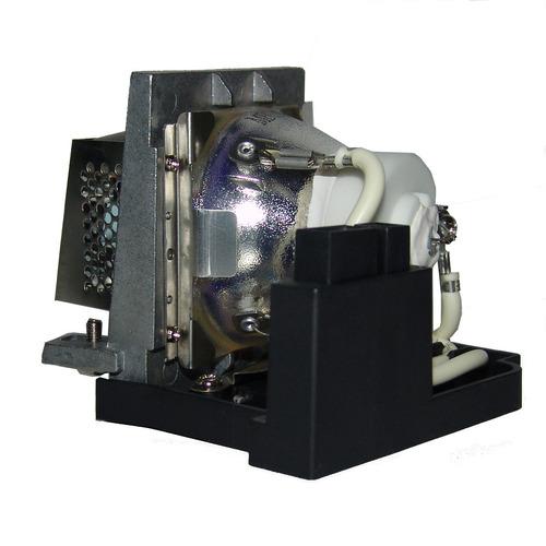 lámpara con carcasa para mitsubishi sd420 proyector