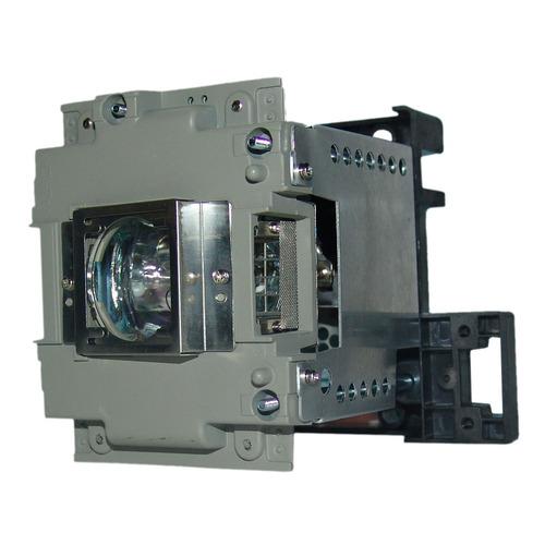 lámpara con carcasa para mitsubishi ud8350 proyector