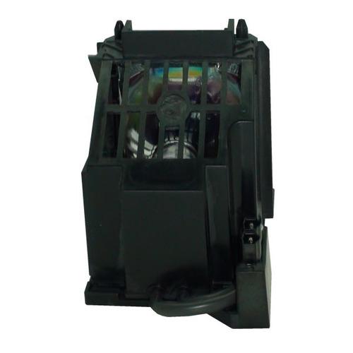 lámpara con carcasa para mitsubishi wd-60735 / wd60735