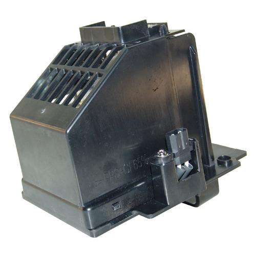 lámpara con carcasa para mitsubishi wd-60c10 / wd60c10