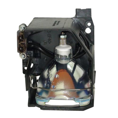 lámpara con carcasa para mitsubishi wd-62530 / wd62530