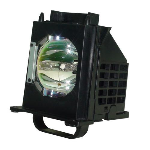 lámpara con carcasa para mitsubishi wd-65735 / wd65735