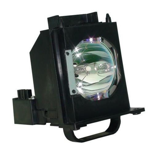 lámpara con carcasa para mitsubishi wd-65737 / wd65737