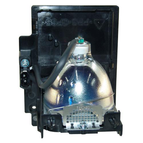 lámpara con carcasa para mitsubishi wd-73c12 / wd73c12
