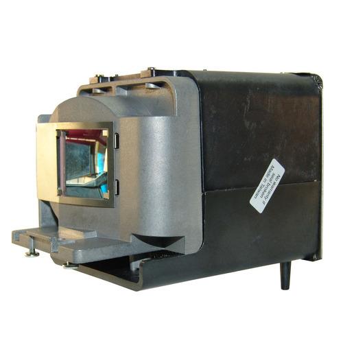 lámpara con carcasa para mitsubishi xd600u proyector