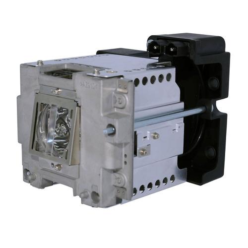 lámpara con carcasa para mitsubishi xd8600u proyector