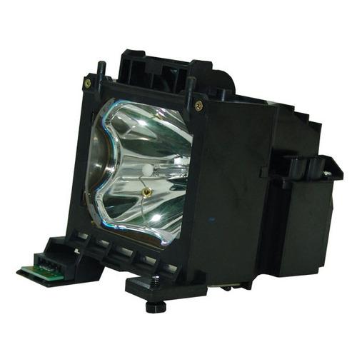 lámpara con carcasa para nec mt1060 proyector proyection