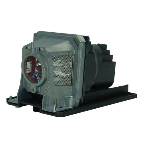 lámpara con carcasa para nec np-v260wg / npv260wg proyector