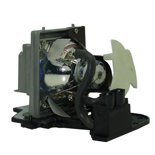 lámpara con carcasa para optoma ep716r proyector proyection