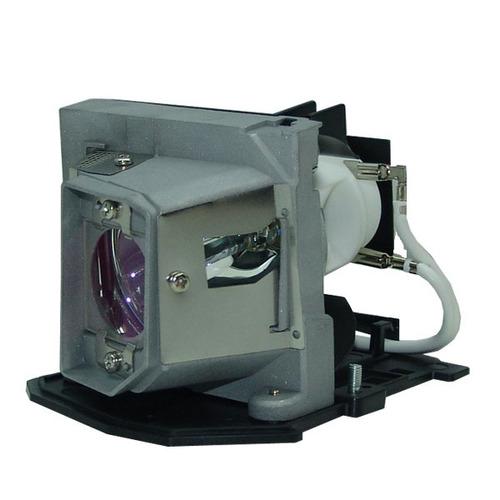 lámpara con carcasa para optoma ew531 proyector proyection