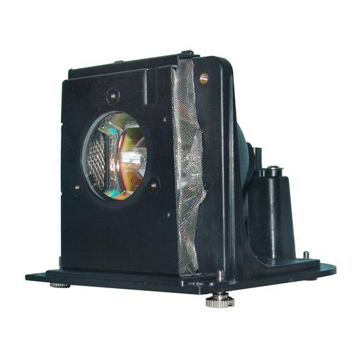 lámpara con carcasa para optoma h77 proyector proyection