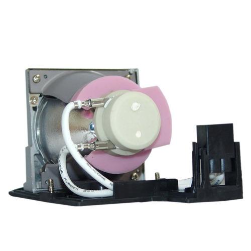 lámpara con carcasa para optoma hd23 proyector proyection