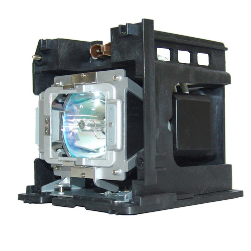 lámpara con carcasa para optoma tw775 proyector proyection