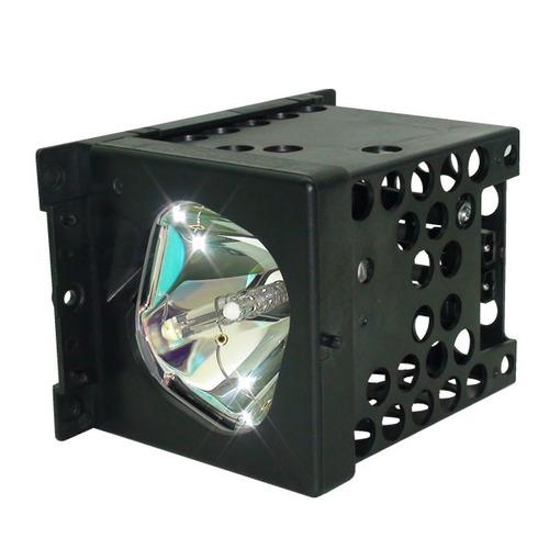 lámpara con carcasa para panasonic pt-40lc13 / pt40lc13