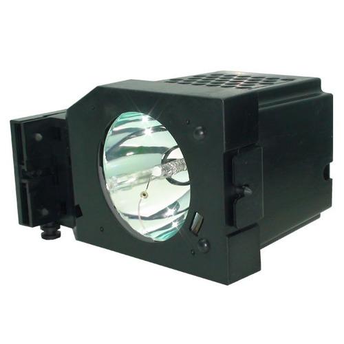 lámpara con carcasa para panasonic pt-60dl54 / pt60dl54