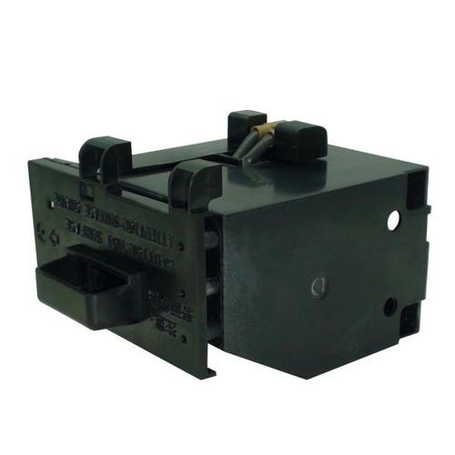 lámpara con carcasa para panasonic pt-60lc13 / pt60lc13