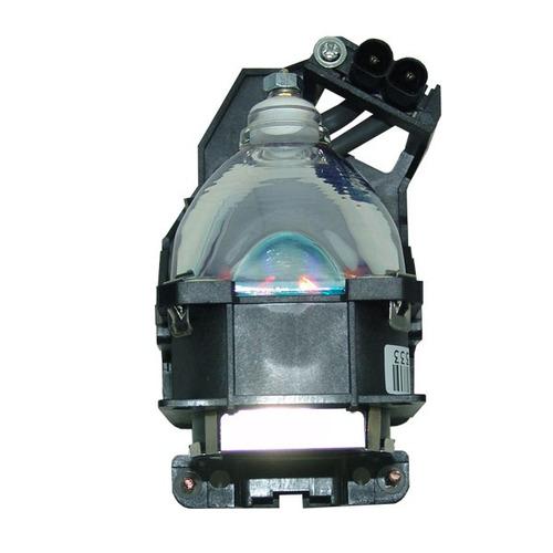 lámpara con carcasa para panasonic pt-ae700 / ptae700