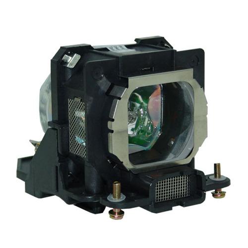 lámpara con carcasa para panasonic pt-ae800 / ptae800