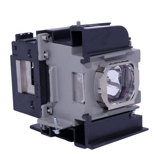 lámpara con carcasa para panasonic pt-ah100u / ptah100u