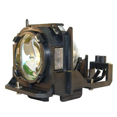 lámpara con carcasa para panasonic pt-d10000 / ptd10000