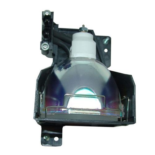 lámpara con carcasa para panasonic pt-l6510 / ptl6510
