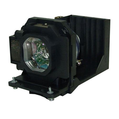 lámpara con carcasa para panasonic pt-lb90ntu / ptlb90ntu