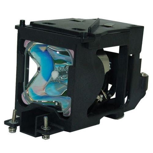 lámpara con carcasa para panasonic pt-u1x65 / ptu1x65
