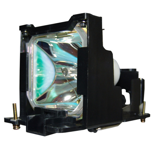 lámpara con carcasa para panasonic ptl711e proyector