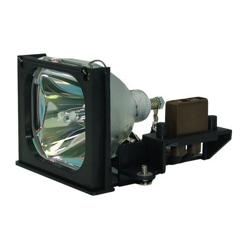 lámpara con carcasa para philips lc-4242 / lc4242 proyector