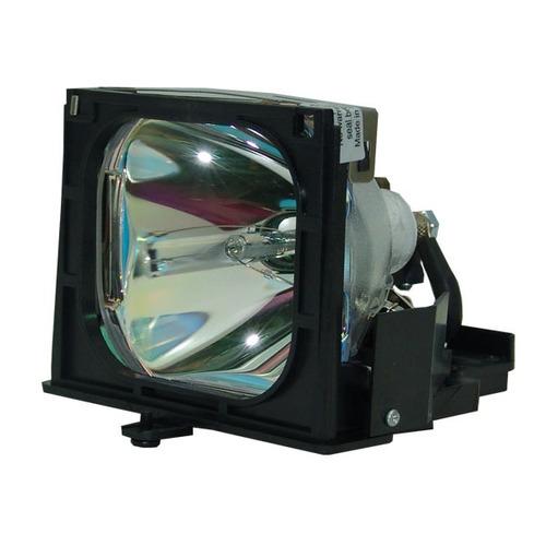lámpara con carcasa para philips lc-4445 / lc4445 proyector