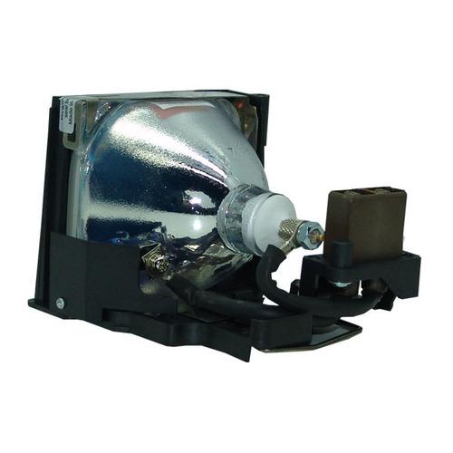 lámpara con carcasa para philips lc6131 proyector