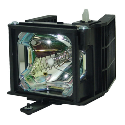 lámpara con carcasa para philips lc6231 proyector