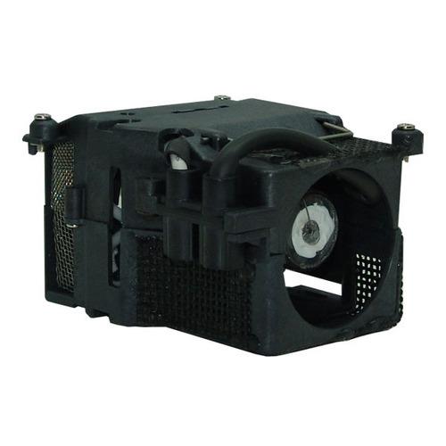 lámpara con carcasa para plus u3-880z / u3880z proyector
