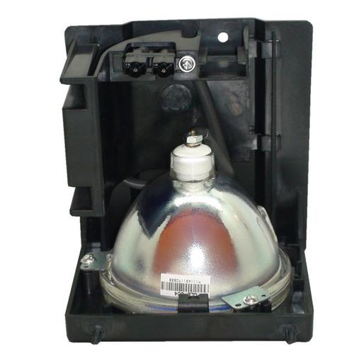 lámpara con carcasa para rca hd61lpw163yx1(h) televisión de