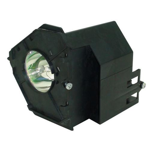 lámpara con carcasa para rca hd61lpw165yx3(h1) televisión