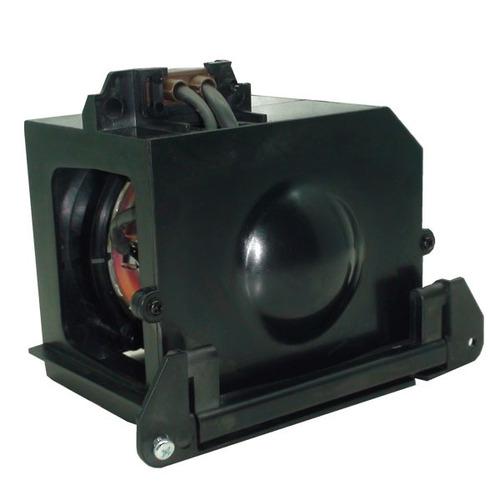 lámpara con carcasa para samsung bp9600224a televisión de