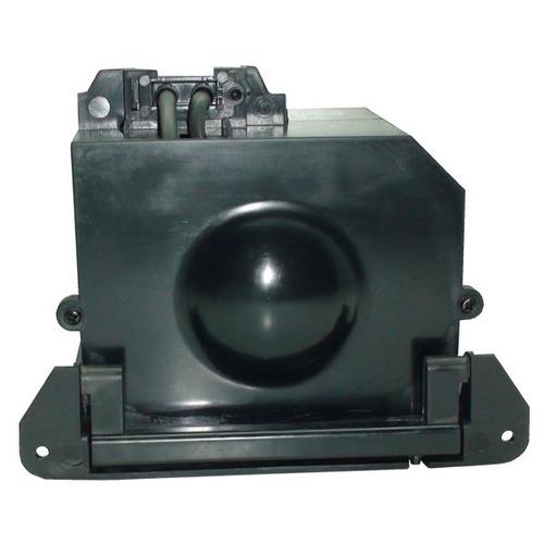 lámpara con carcasa para samsung bp9600224g televisión de