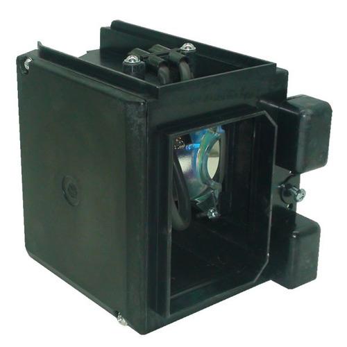lámpara con carcasa para samsung bp9601073a televisión de