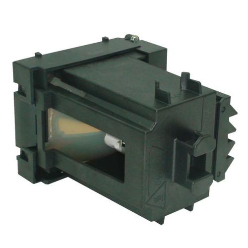 lámpara con carcasa para sanyo 610-341-1941 / 6103411941