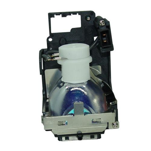 lámpara con carcasa para sanyo 610-343-2456 / 6103432456